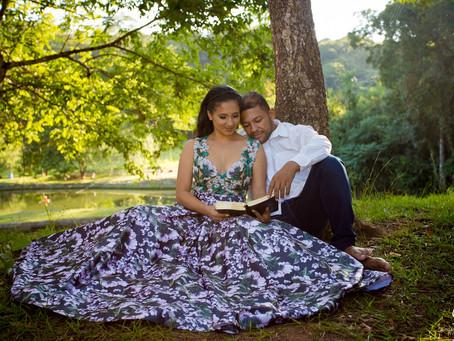 Pré Wedding | Tati & Marco Aurélio