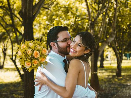 Casamento Nielly & Eli Neto