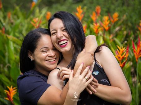 Jaine & Cinthia