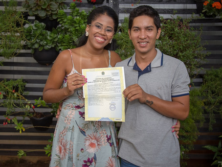 Casamento Civil Isa & JP