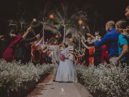 Casamento Adrielly & Vinícius