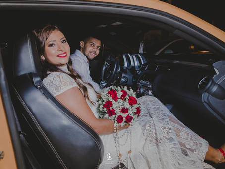 Casamento Yana & Mychel