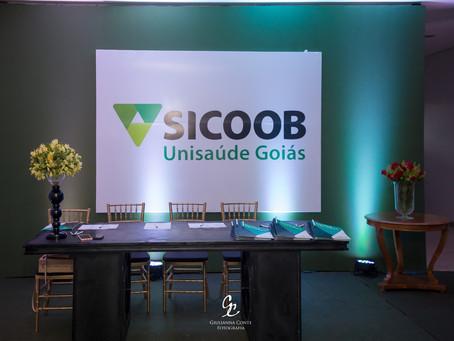 Pré Reunião de Núcleo - Sicoob