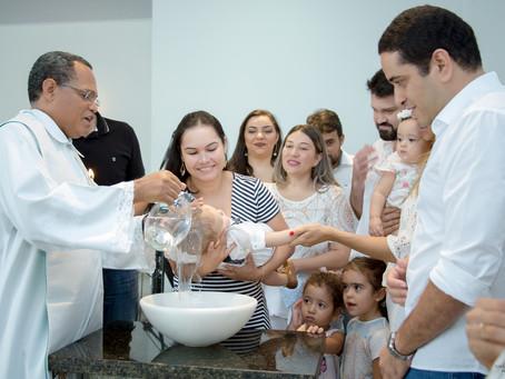 Batizado Bento