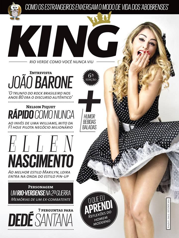Revista King