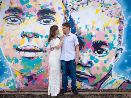 Pré Wedding ~ Lorena & André