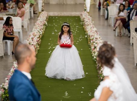 Casamento Dani & Márcio