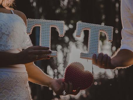Pré Casamento Taís & Thales