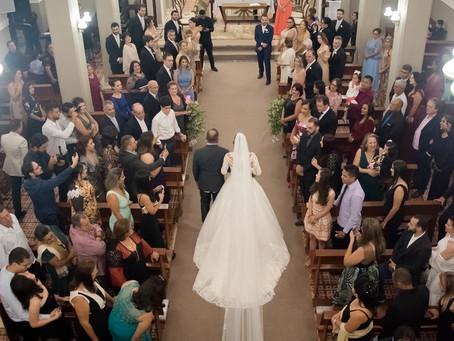 Casamento Kirla & Nathan