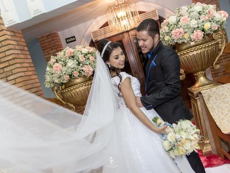 Casamento Fernanda & Paulo