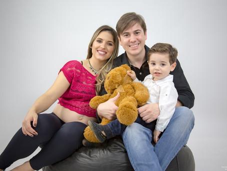 Marceli + Ricardo = Isabela