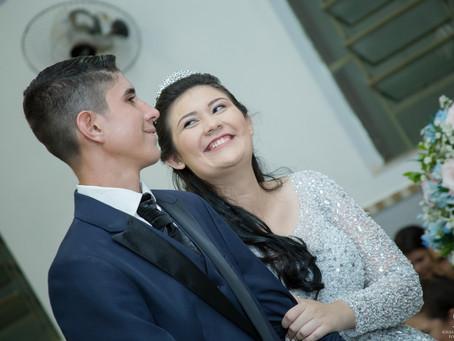 Casamento Ana Beatriz & Heber