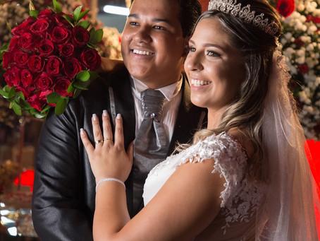 Casamento Carol & João Paulo