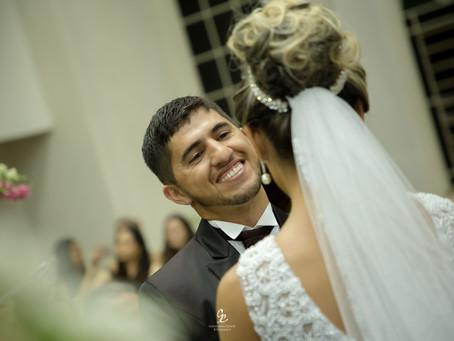 Casamento Erika & Alex