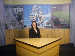 Fundo Palco TV Rio Verde