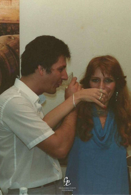 Casamento dos meus pais