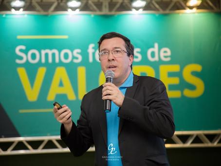 Reunião de Núcleo - Sicoob Rio Verde