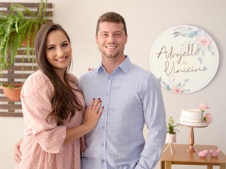 Noivado Adryelle & Vini