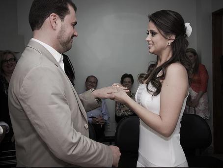 Casamento Civil: tudo o que você precisa saber!