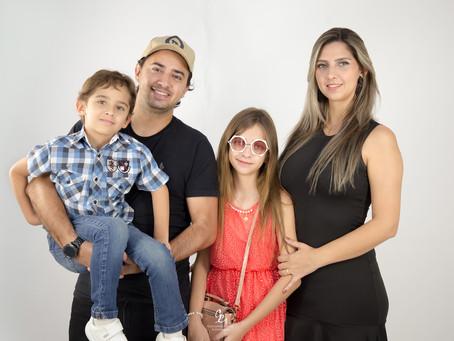 Família Mendonça