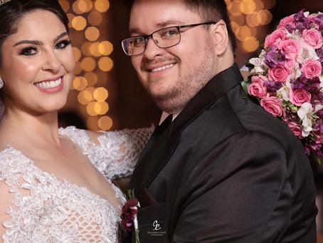Casamento Maíra & Pedro