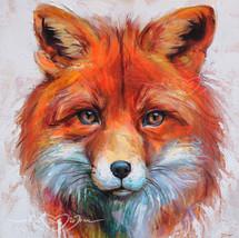 Vixen - The Autumnal Flame
