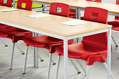 Fully Welded Tables - Metaliform