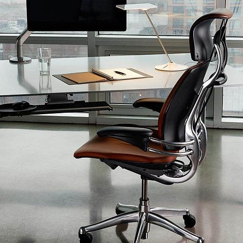 Freedom Headrest Chair - Humanscale