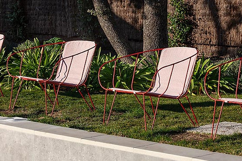 Olivo Lounge Chair - iSiMAR