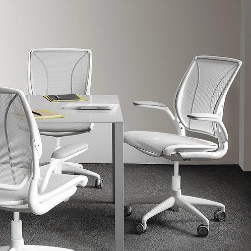 Diffrient World Chair - Humanscale