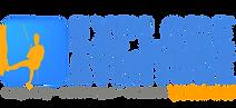 logo explore aventure