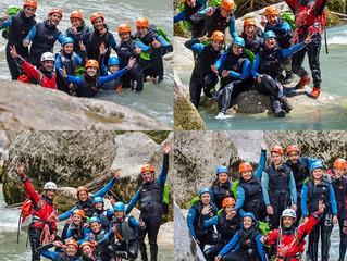 Bons plans dans le Var: le canyoning avec Explore Aventure