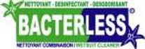 Bacterless, bactericide biodégradable, lavage combinaisons neoprene