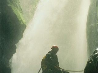 Les canyons de la Réunion.