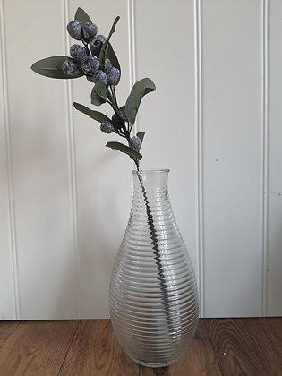 Eucalyptus & Blueberry Stem