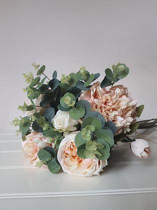 The Ebony Bouquet
