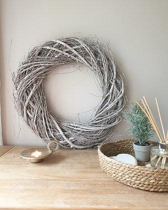 Rustic Wreath XL