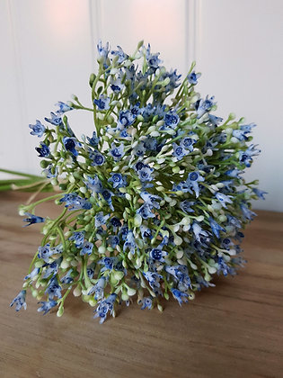 Blue Wildflower Bouquet