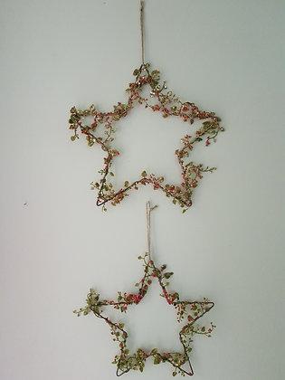Hanging Star Set