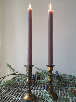 Belle Epoque Candlestick