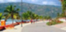 Boulevard Pétion-Bolivar, Jamel, near Coterelle Breeze