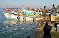 Marigot Port, Sud-Est, Haiti
