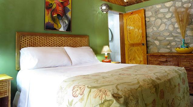 Chambres avec divers motifs au bord de la mer. - Coterelle Breeze