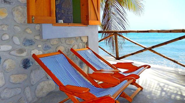 Séjournez à Coterelle Breeze pour des vacances intimes à Jacmel, Haïti