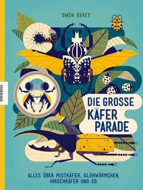 Die grosse Käferparade