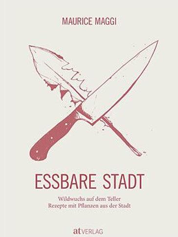 """Buch """"Essbare Stadt"""""""