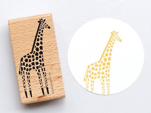 Stempel Giraffe