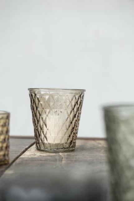 Kerzenhalter/ Teelicht