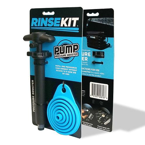 RINSEKIT Pressure Booster Pumpe