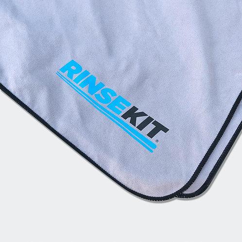 RINSEKIT Mikrofaser Handtuch/Sitzschoner